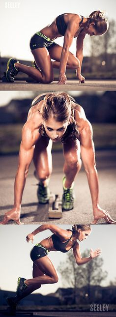 My favorite website for some serious female fitness inspiration.