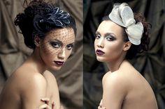 Gemini Photography - Angela Y. Martin - Oh Dina! Fascinators