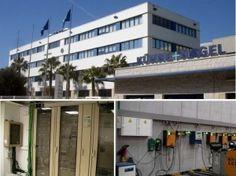 Proyecto Ejecutivo de Instalación Eléctrica en Nave Industrial en Zona Franca