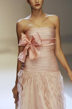 Valentino Spring 2007 - Details
