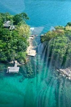 Ilha Grande, Angra dos Reis, Brazil