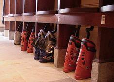 Our Work — Custom Boot Dryers Boot Dryer, Ski Store, Concrete Block Walls, Custom Boots, Dog Shower, Mountain Homes, Wine Rack, Custom Design, Dryers
