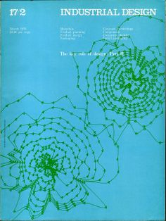 Industrial Design magazine March 1970