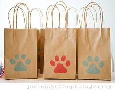 Doggie Bags