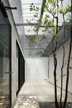 Gallery of Dent / APOLLO Architects & Associates - 17