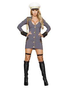 Military Mistress