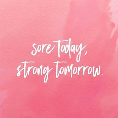 Being strong is the most amazing feeling, but you gotta work to get there Find a METFitness class today at your Orlando resort or community! #yoga #zumba #aquafitness #bootcamp