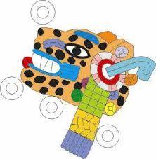 Image result for jaguar azteca
