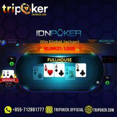 Tripoker Official Tripoker Profile Pinterest