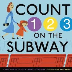 5 Picture Books to Practice One-to-One Correspondence