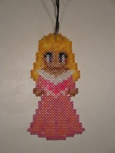 Aurora Movil Strap Hama Sprite by rinoaff10.deviantart.com on @deviantART