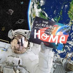 A few weeks ago, we sent the first personalised book into space! And proper, actual, real-life British astronaut, @astro_timpeake has just read it for a lucky boy, all the way from the International Space Station!  Thank you so much to the amazing folks at Story Time From Space! Space Activities, International Space Station, Personalized Books, Stargazing, Story Time, Real Life, Connection, Star Wars