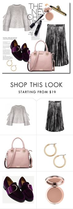 """""""2017 Spring Outfit #28"""" by victoriaswing ❤ liked on Polyvore featuring Nordstrom"""
