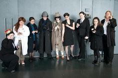 Click for pics from an awesome Sherlock cosplay photo shoot :D