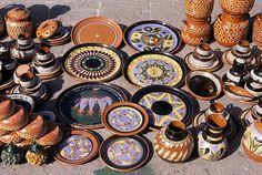 Ceramics of Michoacan, via Flickr.