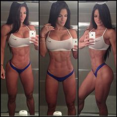 Daily Fitness Models for Inspiration