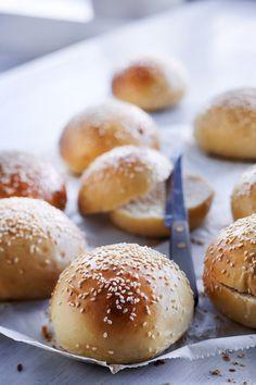 No Salt Recipes, Bread Recipes, Bread Rolls, Daily Bread, Bread Baking, Food Styling, Food Inspiration, Bakery, Sandwiches