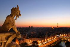 21 Travel Photos of Paris that will blow your mind