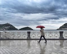 Sisters and the City ( Sisters, San, City, Travel, Cities, Scenery, Places, Rain, Viajes