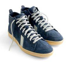 J.Crew Sawa™ Tsague sneakers.