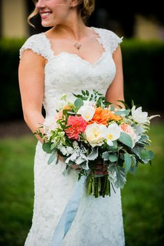 Cloisters Castle Wedding In Lutherville MD
