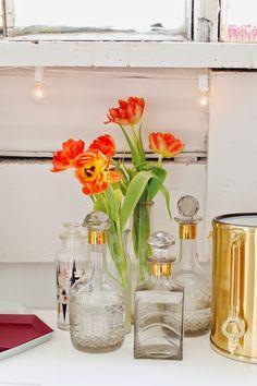 blog de decoração Um lar para Amar: 20 ideias de decoração para você fazer um bar em casa.