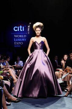 Grand Hyatt, Seoul, Ball Gowns, Luxury, Formal Dresses, Fashion, Ballroom Gowns, Dresses For Formal, Moda