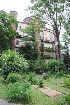 Orto Botanico di Brera - Milano