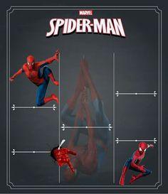 Spider Man Spiderman Birthday Cake, Spiderman Theme, Superhero Theme Party, Boy Birthday, Nursery Frames, School Clipart, Chalkboard Invitation, Disney Scrapbook Pages, Digital Invitations