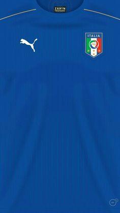 Italy 16-17 kit home