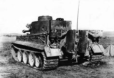 Panzerkampfwagen VI Tiger(H) (8,8 cm) Ausf. H1 (Sd.Kfz. 182)