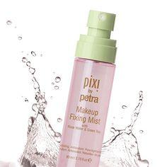 Makeup Fixing Mist | Mist | Pixi by Petra