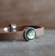 Hey, I found this really awesome Etsy listing at https://www.etsy.com/listing/225524690/weathered-oak-womens-leather-bracelet