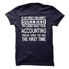 Accounting T-Shirts, Hoodies. Get It Now ==►…