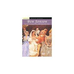 Ben Jonson (Paperback), Books