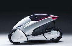 jstn: Honda 3R-C