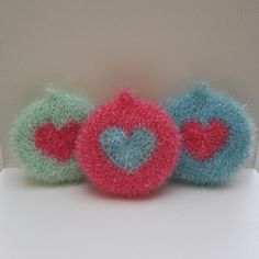 tawashis crochet creative bubble Crochet Diy, Crochet Home, Creative Bubble, Diy And Crafts, Bubbles, Diy Projects, Etsy, Knitting, Kitchens