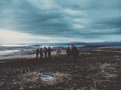 Iceland ❄️❄️❄️