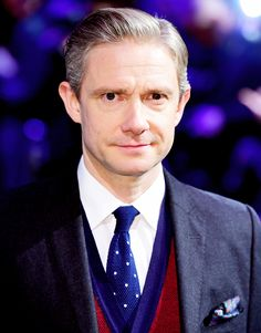 Martin Freeman attends The British Independent Film Awards at Old Billingsgate Market on December 4, 2016 in London, England
