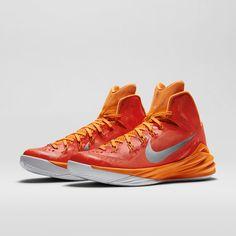 Nike Hyperdunk 2014 Men's Basketball Shoe. Nike Store