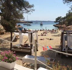 Secret spot / #Eivissa #ibizaplayas #secretbeach