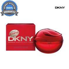 BE TEMPTED by DKNY Donna Karan 50ml EDP for Women Spray Brand New ORIGINAL