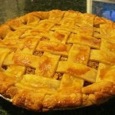 recipe: mock apple pie v [24]