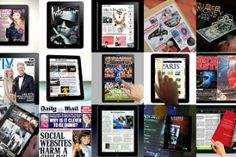 Why tablet magazines are a failure. 'Perfect,' but not as messy or open as the web | GigaOm 10/6