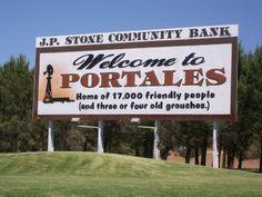 Portales New Mexico #NMTrueHeritage   #NMTrue
