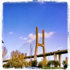 bridge to somewhere... - @naerp26- #webstagram