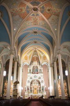 St Michaels chicago