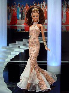 Miss Anguilla 2012 by Ninimomo: