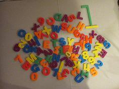 Vintage Tootsietoy Plastic Magnetic Fridge or by TFSloan on Etsy, $22.00