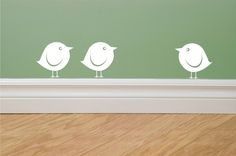 Hey, I found this really awesome Etsy listing at http://www.etsy.com/listing/62330312/fat-birds-wall-decal-set-of-3-fat-birds